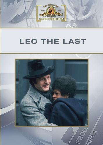 Leo The Last [Dvd] [1970] [Region 1] [Us Import] [Ntsc]