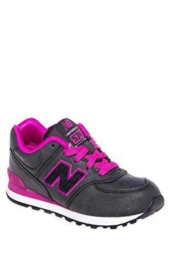 Girls' Classic Low Top Athletic Sneaker