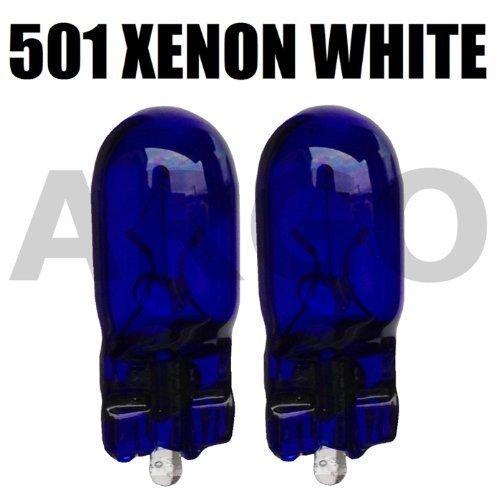 ampoules-feux-lateraux-blanc-501-xenon-t10-w5w-194-haute-qualite