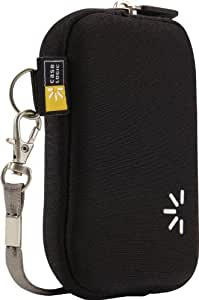 Case Logic UNZB-2 Compact Camera Case (Black)
