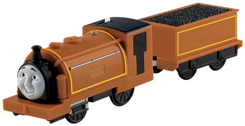 Thomas the Train: TrackMaster Duke with Car