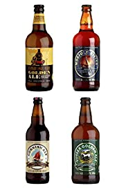 Summer Ale Selection - Case of 20