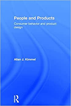 People and Products: Consumer Behavior and Product Design read online