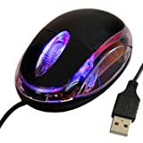 LUPO USB Optical Mouse with Scroll Wheelby LUPO