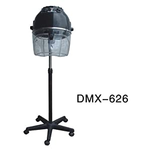 Amazon.com : Meredith Hair Dryer on Casters : Hooded Hair Dryer