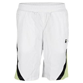 Buy Fila Boy's Center Court Comfort Pocket Tennis Shorts by Fila