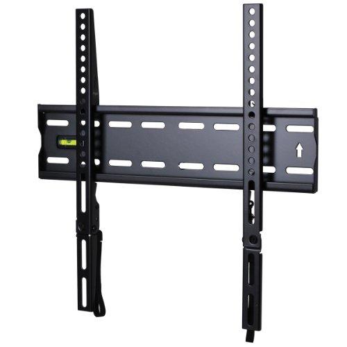 Imagen de VideoSecu bajo perfil Ultra Slim TV de montaje en pared para la mayoría de 27