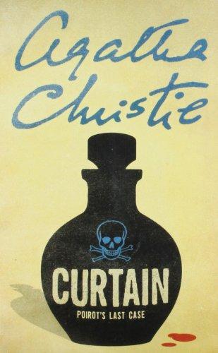Agatha Christie – Curtain Poirot's Last Case