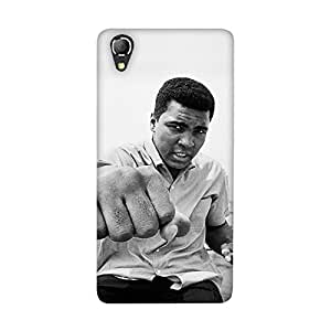 FASHEEN Premium Designer Soft Case Back Cover for Reliance Jio Lyf Water 4
