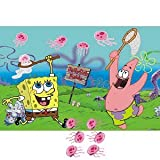 SpongeBob SquarePants Party Game