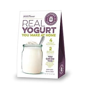 Mild Flavor Yogurt Starter