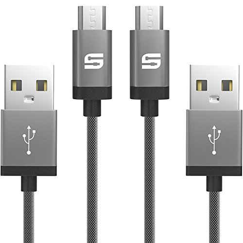 Syncwire-2-Pack-Micro-USB-Cables