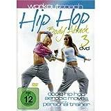 echange, troc Workout Coach: Hip Hop Body Attack
