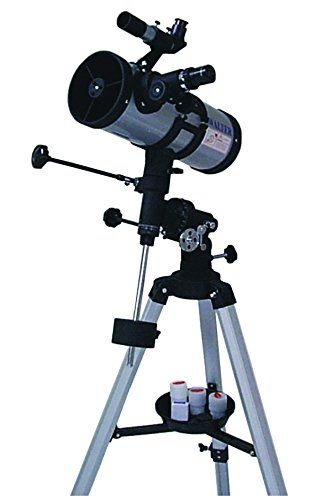 "Walter Ct-52 4½"" Reflector Telescope, Short Tube, 1000Mm Focal Length"