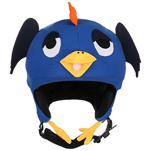 revetement-casque-ski-chicken-barts-revetement-casque-taille-unique-bleu