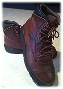 """Red Wing Men's 6"""" Casual Boot - Size 9 D"""