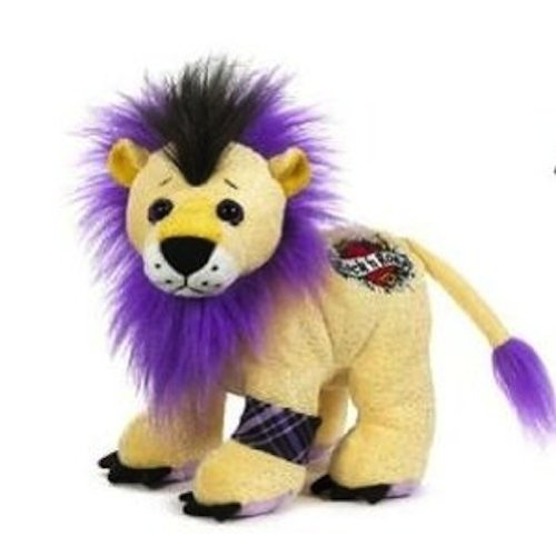Webkinz Rockerz Lion - 1