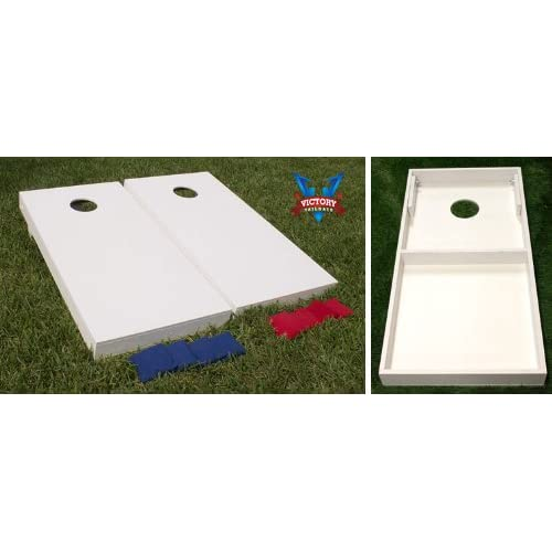 Waterproof All Weather Cornhole Boards Bean Bag Toss Game