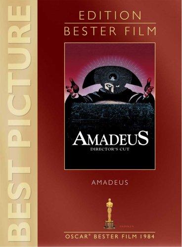 Amadeus [Director's Cut] [2 DVDs]