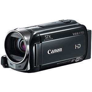 Canon VIXIA HF R50