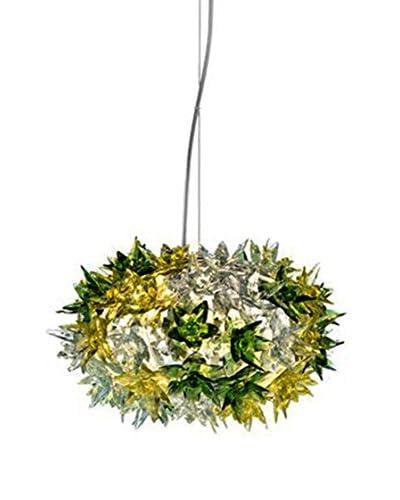 Kartell hanglamp Bloom S2 mint