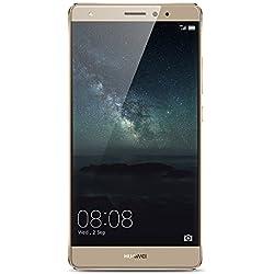 "Huawei Mate S Premium - Smartphone libre Android 5.5"" (Kirin935 Octa-Core 2.2GHz 64-bit, 3 GB de RAM, 128 GB de memoria interna, cámaras de 13/8 MP)"