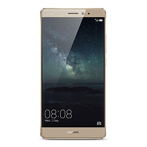 Huawei Mate S Premium / DESCUENTO 42% / ESPECIAL BLACK FRIDAY 2016 / 5.5 pulgadas FullHD / procesador Kirin 935 8 cores / 3GB RAM / 128GB / lector de huellas