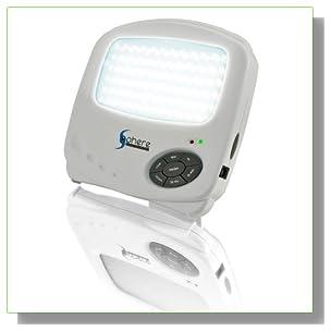 Lightphoria 10,000LUX Energy Light Lamp