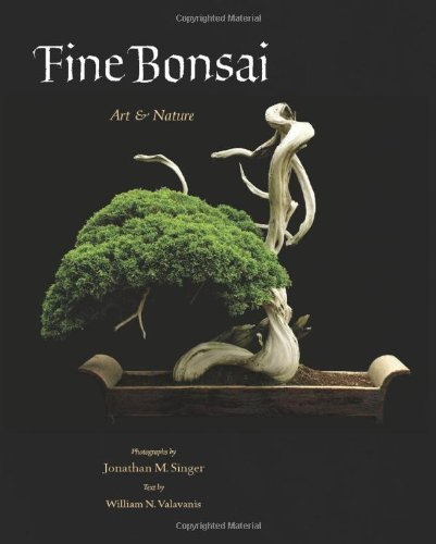 Fine Bonsai: Art & Nature PDF