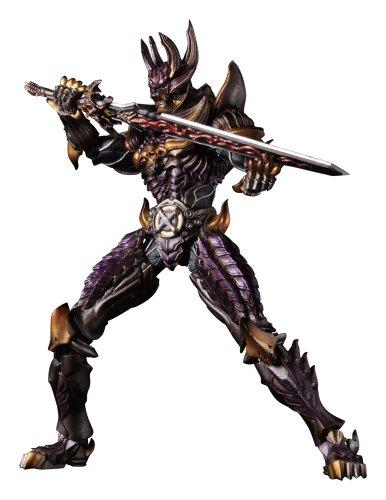 GARO極魂 暗黒騎士 キバ