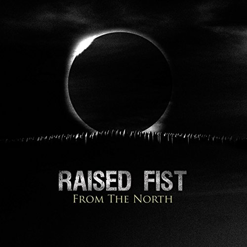 Raised Fist-From The North-CD-2015-k4 Download