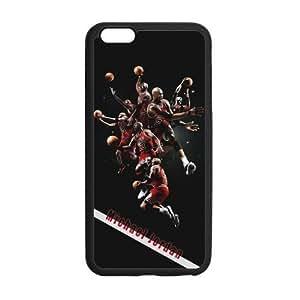 Amazon.com: [Accessory] iPhone 6 Plus Case, [Michael Jordan] iPhone 6