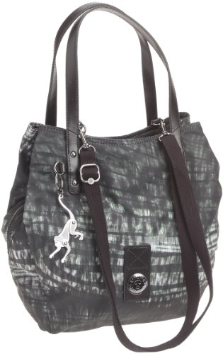 Kipling Women's Ella-June Shoulder Bag Winterbloom K24588830