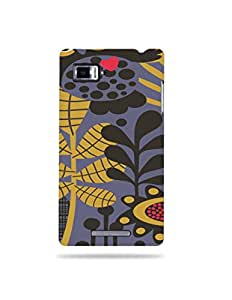 alDivo Premium Quality Printed Mobile Back Cover For Lenovo Vibe Z K910 / Lenovo Vibe Z K910 Printed Mobile Case / Back Cover (XT037Y)