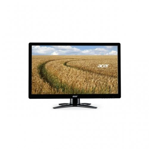 Acer Um.Dg6Aa.B01 / Acer G206Hl Bbd 20 Inch Widescreen 1000000001 5Ms Vgadvi Led Lcd Monitor (Black)