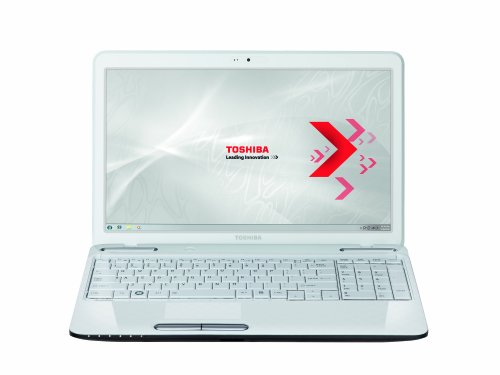 "Toshiba - Satellite L755-1CD - Ordinateur Portable 15,6"" - Intel Core i5-2410M - 750 Go - RAM 6144 Mo - Windows 7 Edition Premium - Carte graphique Nvidia GeForce GT 525M - Fusion Blanc"