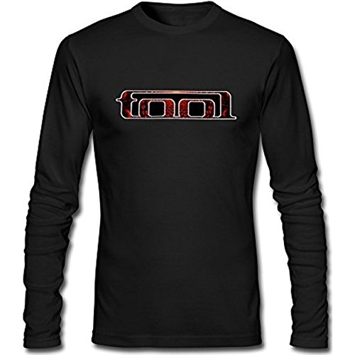 Taiyan-JBJ Men's Tool Band Long Sleeve T-shirt