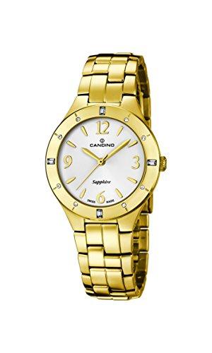 Candino reloj mujer Casual Afterwork C4572-1