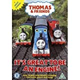Thomas The Tank Engine And Friends: It's Great To Be An Engine! [DVD]