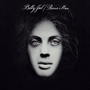 Billy Joel Piano Man Album
