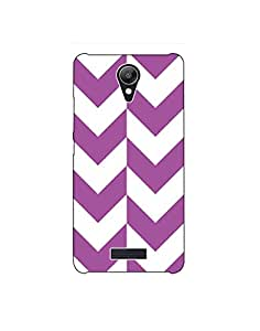 Micromax Canvas Pace 4G (Q416) nkt03 (245) Mobile Case by Leader