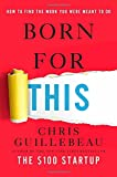 img - for Born for This: How to Find the Work You Were Meant to Do book / textbook / text book