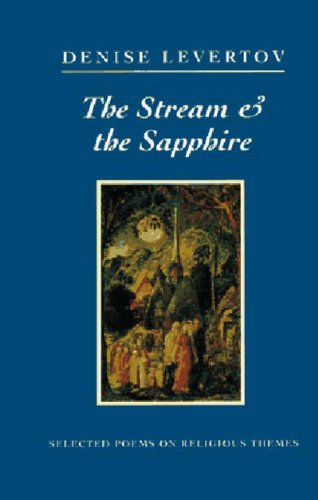 The Stream & the Sapphire: Selected Poems on Religious Themes (New Directions Paperbook, 844)