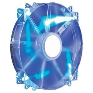 Cooler Master MegaFlow 200 Blue LED