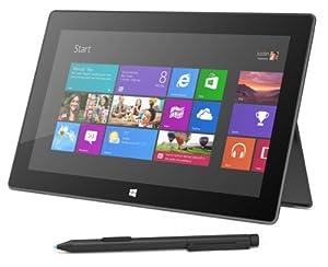 "Microsoft Surface Pro 128 GB Tablette Tactile 10.6 "" Intel Windows 8 Pro Fauve"