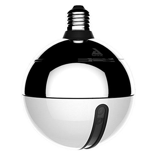 wlan led lampe preisvergleiche erfahrungsberichte und kauf bei nextag. Black Bedroom Furniture Sets. Home Design Ideas
