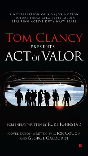 Image of Tom Clancy Presents: Act of Valor