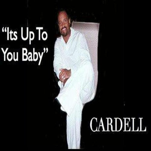 Its Up To You Baby front-1066758