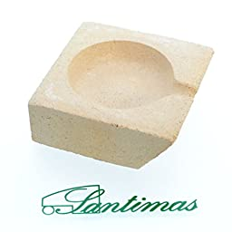 Jewelers Tool,crucible for Melting Gold and Silver, High Quality Ceramic,germany