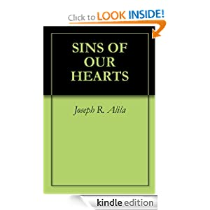 SINS OF OUR HEARTS